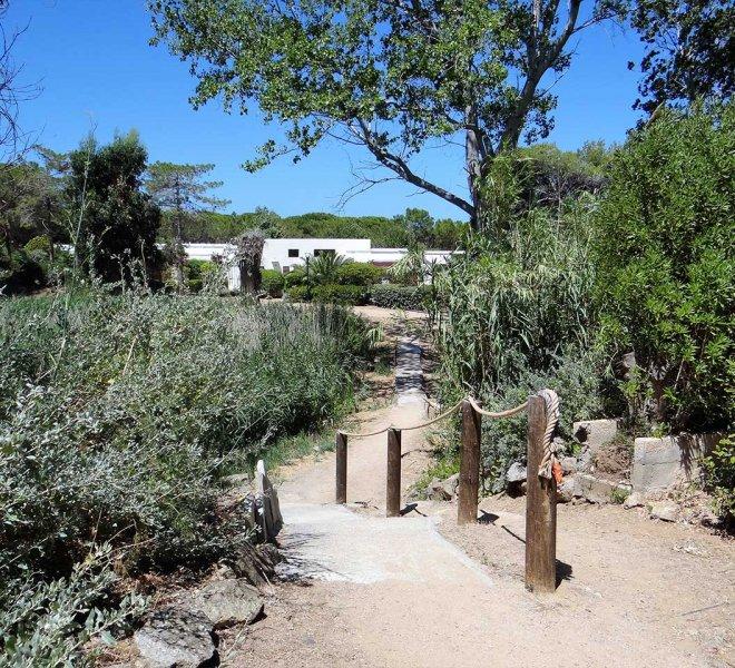 Résidence Sant ambroggio entre calvi et île rousse en haute Corse
