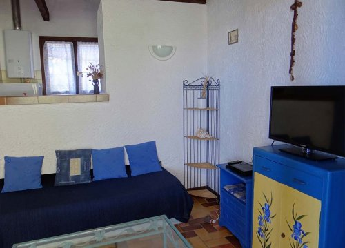 location d'une villa en haute Corse chez Sant ambroggio