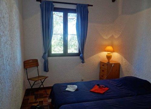 location mini villa calvi en Haute corse Sant ambroggio