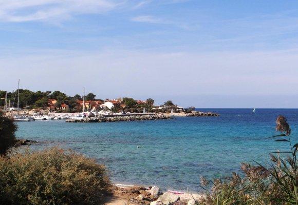 location de villa à proximité de la plage dans la résidence de vacances Sant ambroggio